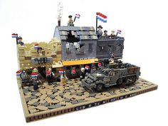Liberation of Holland by Project Azazel, via Flickr