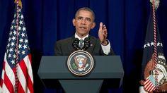 """Barack Obama promete perseguir """"a los líderes de Estado Islámico y destruirlo"""" - 22.11.2015 - LA NACION"""