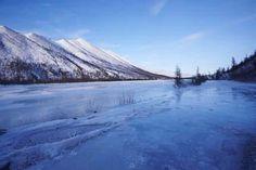 "expedition ""Paris - New York Transcontinental"": Siberia - on the way from Yakutsk to Ustnera New Paris, Mount Rainier, Russia, New York, Adventure, Mountains, Nature, Travel, Voyage"