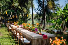 Beautiful Kerala Wedding With The Bride In Pastel Hues & Jaw Dropping Decor