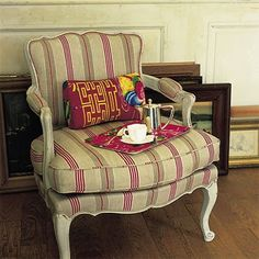 Home & Garden Inspirations Deco: Retro Chairs [1]