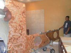 Pro #3520169   Zafiro Granite & Marble Works   Oviedo, FL 32765 Granite, It Works, Marble, Mirror, Sapphire, Oviedo, Granite Counters, Mirrors, Marbles