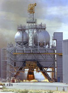 World's Most Powerful Rocket Engine