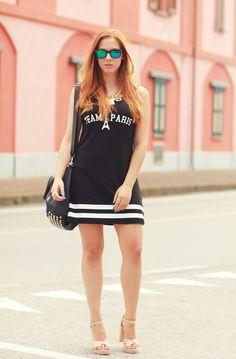 #fleqpl #blogger #fashion