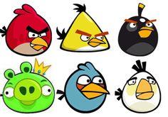 Hola !!!     He visto que muchos llegais a este blog buscando como hacer Angry birds con Hama. Así que como uno de los propósitos de escrib...