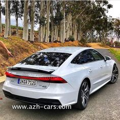 Audi A7, Audi Quattro, Audi Rs7 Sportback, Range Rover, Sport Cars, Luxury Cars, Vehicles, Adulting, Garage