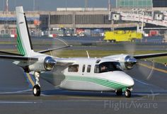 FlightAware ✈ Photo of Rockwell Turbo Commander (N98AJ)