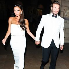 This Is The Secret To Victoria And David Beckham's Rock-Solid Marriage