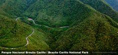 lugares hermosos de costa rica  parque nacional braulio carrillo hermosoo