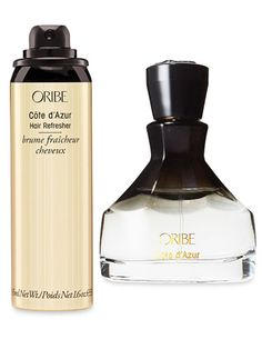 Winners From The 2014 Hair Awards - Oribe C�te D'azur Hair Refresher and Eau De Parfum