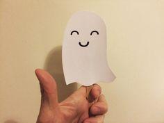 Kummitukset   lasten   askartelu   syksy   halloween   syksy   tulostettava   paperi   käsityöt   koti   DIY ideas   kid crafts   ghosts   free printable   Pikku Kakkonen Koti, Free