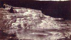 Otukapuarangi by John Kinder, 1865 Photo/Nolden & Nolden 2012 HCB 2-9-23 Pink & White Terraces, NZ