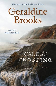 ′CALEB′S CROSSING . reconfirms Geraldine Brooks′s reputation as one of our most supple and insightful novelists′ NEW YORK TIMES When Bethia Mayfield, a spirited 12 year old living in the rigid… read more at Kobo. Good Books, Books To Read, My Books, Reading Groups, Reading Lists, Australian Authors, Independent Reading, Alien Worlds, Book People