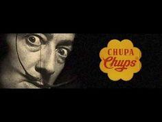 Learn Spanish: (Dalí & Chupa Chups A2) by Punto y Coma (spanish audio magazine) - YouTube