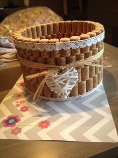 43 Diy Wine Cork Craft Ideas: Upcycle Wine Corks Into Decor Art . 43 DIY Wine Cork Craft Ideas: Upcycle Wine Corks into Decor Art wine cork crafts diy - Diy Wine Cork Wreath, Wine Cork Ornaments, Wine Cork Art, Snowman Ornaments, Wine Craft, Wine Cork Crafts, Wine Bottle Crafts, Champagne Cork Crafts, Crafts With Corks