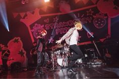 Anime Art, Concert, Twitter, Strawberry, Prince, Strawberry Fruit, Concerts, Strawberries