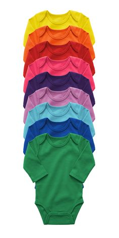 Come for the awesome colors, stay for the brilliant basics in super soft fabrics for babies and kids size 0-12. Enjoy 20% off plus free shipping on your first order at Primary with code PIN20PCT.