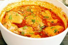 Retete Culinare - Ostropel de pui My Recipes, Chicken Recipes, Cooking Recipes, One Pot Wonders, Romanian Food, I Foods, Thai Red Curry, Clean Eating, Good Food