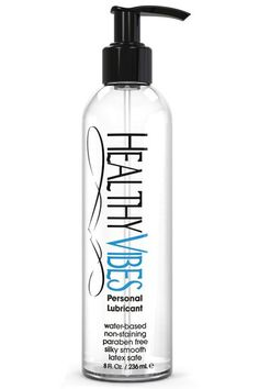If you're struggling with irritation or discomfort, lube could be the answer — or the culprit. You Changed, Vodka Bottle, Life, Women, Woman