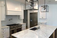 Traditional Style House Plan - 4 Beds 3.50 Baths 4366 Sq/Ft Plan #437-86 Interior - Kitchen  #dwell #design #modern #modernhome #traditional #traditionalhome #residence #architect #architecture #home #house #houseplan #homeplan #floorplan #designhome #buildingdesign