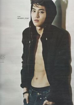 SUHO plus abs