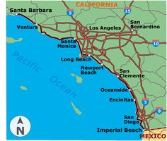 Pacific Coast | Adventure Cycling Route Network | Adventure Cycling Association