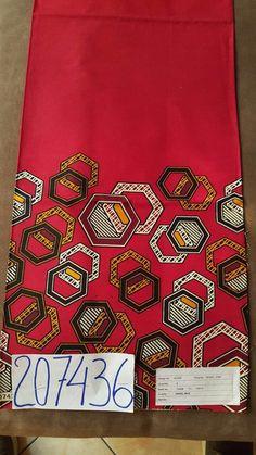 Multicolor-Gewebe / für Kleidung Kleid Röcke von handicraftafrica