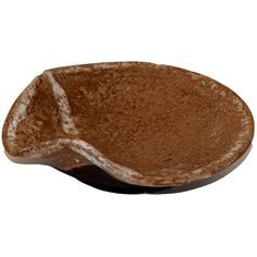 Peter's Pottery Spoon Rest