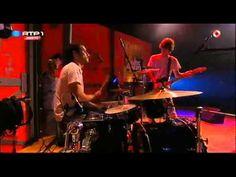 """BED LEGS """"You Girl"""" - Nilton - 5 Para a Meia Noite - YouTube"""