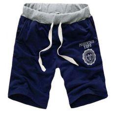 Men's sportwear shorts, great for summer!