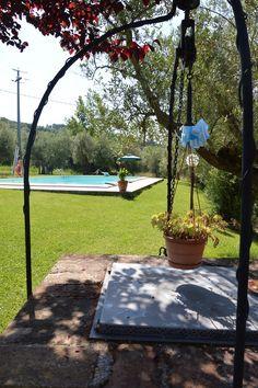 Trasimeno Apartments in Tuoro sul Trasimeno. Two wonderful stylish furnished apartments with shared pool