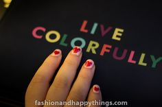 Nail Change: Perfect Valentines Nails and a mini Haul   Fashion and Happy Things!