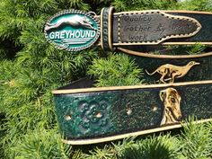 Greyhound unique leather belt ! Orders ! vadasz7904@gmail.com Facebook :Béres Zsolt Attila