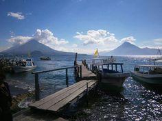 Panajachel, Guatemala