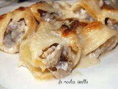 Rice Pasta, Pasta Bake, Pasta Dishes, Tortellini, Italian Cooking, Italian Recipes, Baked Pasta Recipes, Cooking Recipes, Ricotta