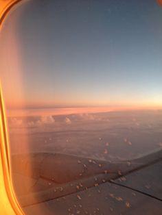 Ter land, ter zee en in de lucht