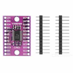 8CH I2C Multi-channel Extension Module Development Board. Find the cool gadgets at a incredibly low price with worldwide free shipping here. CJMCU- 9548 TCA9548A 8CH I2C Multi-channel Extension Board Module, Other Accessories, . Tags: #Electrical #Tools #Arduino #SCM #Supplies #Other #Accessories