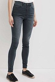 Search Results for jeans Denim Joggers, Formal Dresses For Women, Sophisticated Style, High Waist Jeans, Skinny Legs, Fashion Beauty, Women's Fashion, Jumpsuit, Fashion Outfits