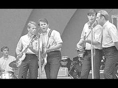 """Beach Boys - """"Ten Little Indians"""""""