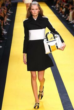 Carven Lente/Zomer 2015 (1)  - Shows - Fashion