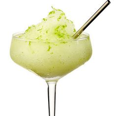 Key Lime Daiquiri Recipe — Dishmaps