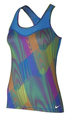 865c0757c369 Nike Pro Hypercool Frequency Womens Training Tank Top S     Read more  reviews of the product by visiting the link on the image.
