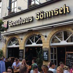 Brauhaus Bönnsch in Bonn