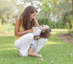 mom/child