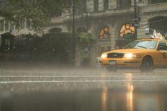 https://flic.kr/p/oQg3PH   Bryant Park during a thunderstorm   Thunderstorm with heavy rain at bryant park on September 2014