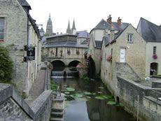Needlework Tours -  Bayeux