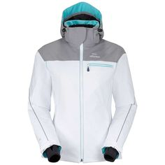 Eider Women s Saas Fee Jacket - at Moosejaw.com Saas Fee 47e0f41ca
