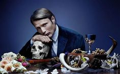 Mads Mikkelsen as Hannibal Lector