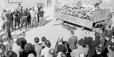 """When the Americans reached Buchenwald and its subcamps in April 1945, Dwight D. Eisenhower, supreme commander of the Allied forces, wrote: """"Nothing has ever shocked me as much as this sight."""" Several characters in the novel are deported to Buchenwald because of their Resistance activities."""