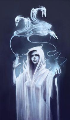 мать дымок,The Elder Scrolls,фэндомы